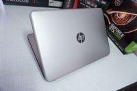 HP 14 AM001TU Intel Pentium N3710 (1.60 - 2.60 GHz) หนักเพียง1.9โลสำหรับใช้งานทั่วไป