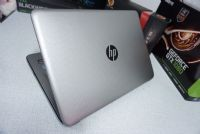 HP 14 ac102TX i5 6200U (2.3 - 2.80 GHz) การ์ดจอแยกAMD Radeon R5 M330 (2GB GDDR3)