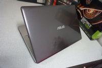 ASUS K450J i7 gen4 2.40 up to 3.40 GHz การ์ดจอแยก NVIDIA GT 745M (2 GB GDDR3)