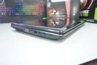ASUS X45V  Pentium B980 2.40 GHz การ์ดจอแยก NVIDIA GeForce GT 610M (1 GB GDDR3)