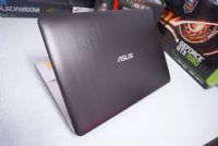 Asus K441U i3-6006U  NVIDIA GeForce 920MX (2GB GDDR3)