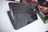 HP 1000 AMD E1-2100 (1.00 GHz) สำหรับสายทำงานทั่วไป แบต3ชั่วโมง