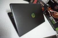 HP Pavilion  cb035TX  i7-7700HQ (2.80 - 3.80 GHz) NVIDIA GeForce GTX 1050 (4GB GDDR5)