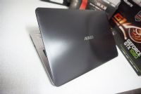 ASUS K555L จอ15.6นิ้ว i5 Gen5 (1.70 up to 2.70 GHz) การ์ดจอแยกNVIDIA GeForce 940M (2GB GDDR3)