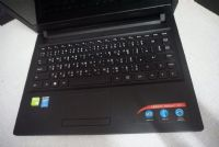 LENOVO IDEADPAD  i3-5005U (2.0 GHz) NVIDIA GeForce 920M (2GB GDDR3) แรงๆ