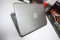 HP 14-r005tx Core I5 4210U (1.70 - 2.70 GHz) NVIDIA GeForce GT 820M (2GB GDDR3)