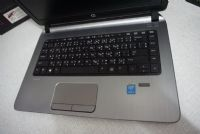 HP ProBook 440 G2 i5 Gen4 (2.0 up to 2.90Ghz) การ์ดจอAMD Radeon R5 M255 (2GB GDDR3)บางเบาเพียง1.8โล