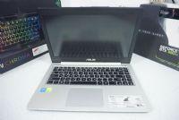 ASUS K401L i5 Gen5 (2.20 -2.70GHz)การ์ดจอแยกแรงๆNVIDIA GeForce GT 940M (2GB GDDR3)จอFull HD