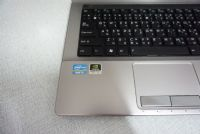 ASUS A43S  i5-2430M (2.40 GHz,  up to 3.0 GHz) NVIDIA GeForce GT 520M (1 GB GDDR3)