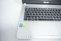 Asus K455l i5 Gen4 (1.60  up to 2.60 GHz) การ์ดจอแยก NVIDIA GeForce 820M (2GB GDDR3)