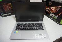 Asus K455l i5 Gen5 Intel Core i5-5200U (2.20 up to 2.70) การ์ดจอแยก NVIDIA GeForce 930M (2GB GDDR3)
