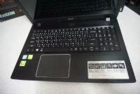 Acer Aspire E5-575G จอ15.6Intel Core i5-7200U (2.5 - 3.10 GHz)  การ์ดจอแยก NVIDIA GeForce 940MX (2GB GDDR5)