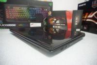 ACER Aspire 5755G จอ15.6นิ้ว I5 เจน2 (2.50-3.10Ghz)  การ์ดจอแยก NVIDIA GeForce GT 540M (2 GB GDDR3)