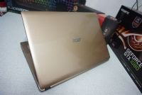 Acer Aspire  4752g i3 2.30 GHz NVIDIA GeForce GT 630M (1 GB GDDR3)