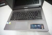 ASUS X450CC Intel Pentium 2117U(1.80 GHz) การ์ดจอแยก NVIDIA GeForce GT 720M (2 GB GDDR3)