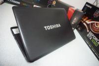 TOSHIBA Satellite C640 Intel Pentium P6200 (2.13GHz)  สำหรับใช้งานพิมงานทั่วไป