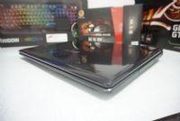 ASUS X45U AMD E2-1800 (1.70 GHz) การ์ดจอAMD Radeon HD 7340 1G