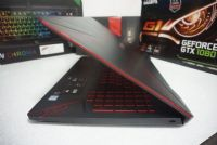 Asus TUF Gaming FX504GE i5-8300H (2.30 - 4.00 GHz) NVIDIA GeForce GTX 1050ti (4GB GDDR5)