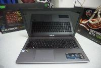 Asus A550VX i7-6700HQ (2.60 - 3.50 GHz) การ์ดจออย่างแรงNVIDIA GeForce GTX 950M (4GB GDDR5)