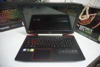 Acer Aspire VX5-591G  Full HD +IPS i7-7700HQ (2.80 - 3.80 GHz)  NVIDIA GeForce GTX 1050Ti (4GB GDDR5)+128 GB SSD
