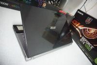 ACER Aspire V3-471G  i7-3610QM (2.30 - 3.30 GHz)  NVIDIA GeForce GT 640M (2 GB GDDR3)