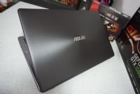 ASUS X550D AMD A6-5350M (2.90 - 3.50 GHz) การ์ดจอAMD Radeon HD 8670M (2GB GDDR3)