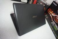 ASUS X452E ดำด้าน AMD E1-2100มาพร้อมการ์ดจอ AMD Radeon HD 8210 (1GB DDR3)