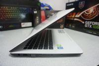 ASUS K455L i3 gen4 NVIDIA GeForce GT 930M (2GB GDDR3)