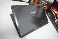 ASUS A42J i3 370m (2.40GHz) NVIDIA GeForce 310M (1GB DDR3)