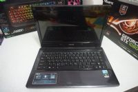 ASUS A42J i3 370m (2.40GHz) NVIDIA GeForce 310M (1GB DDR3)