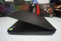 DELL Inspiron 3437  i5-4200U (1.60 - 2.60 GHz) NVIDIA GeForce GT 740M (2 GB GDDR3)