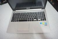 ASUS VIVOBOOK S551LB จอทัชสกรีน i7-4500U (1.80 - 3.00 GHz) NVIDIA GeForce GT 740M (2 GB GDDR3)
