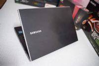 Samsung NP300V4Z I5 Gen2 การ์ดจอแยกGeForce GT 520MX (1 GB DDR3)