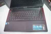 ASUS K550JK จอ15.6นิ้ว i7 Gen4 (2.50 - 3.50 GHz)เบอร์แรง  พร้อมการ์ดจอNVIDIA GeForce GTX 850M (2GB GDDR3)เบอร์แรง