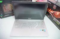 ASUS N550JK ตัวท็อปสุด จอ15.6 Full HD i7-4710HQ NVIDIA GeForce GTX 850M (4GB GDDR3) คีย์บอร์ดไฟ