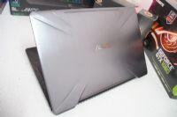 Asus TUF Gaming FX504GM-EN299T i5-8300H GTX 1060 6GB Full HD จอ120mz