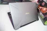 Asus TUF Gaming FX505GM i7-8750H (2.20 to 4.10 GHz) GTX 1060 (6GB GDDR5)