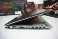 LENOVO IdeaPad Z510 Black  i7 gen4 2.20 GHz up to 3.20 GHz จอ15.6 NVIDIA  GT 740M (2 GB GDDR3) แรงโคตร