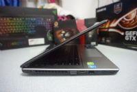 ASUS K450L  i7 gen4 NVIDIA GeForce  840M (2 GB GDDR3)