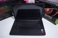 HP 15 ay191TX  i7-7500U (2.70 - 3.50 GHz)  AMD Radeon R5 M430 (2GB GDDR3)