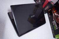 ACER Aspire 4755G i5 Gen2 (2.30 - 2.90 GHz)  การ์ดจอแยก NVIDIA GeForce GT 540M (1 GB GDDR3)