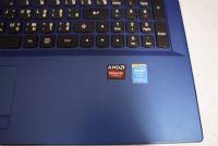 Lenovo IdeaPad 305 จอ15.6 i5-5200U การ์ดจอแยกAMD Radeon R5 M330 (2GB GDDR3)