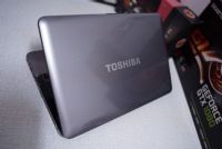 TOSHIBA Satellite L830จอ13.3 i7-3517U (1.90 up to 3.0 GHz) เบาๆ1.8โล