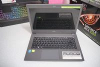Acer Aspire E5-432G  N3700 (1.60 - 2.60 GHz) NVIDIA GeForce 920M (2GB GDDR3) สเปคคุ้มค่า