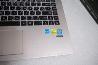 ASUS K451LB i7-4500U (1.80 up to 3.00 GHz) NVIDIA GeForce GT 740M (2 GB GDDR3)