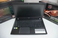 Acer Aspire E5-575G จอ15.6 i7-6500U (2.70 to 3.50 GHz)  การ์ดจอแยก NVIDIA GeForce 940MX (2GB GDDR5)