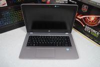 HP ProBook 440 G4 i3-7100U (2.4 GH) สวยๆบางใช้งานทั่วไป หนัก1.6โล