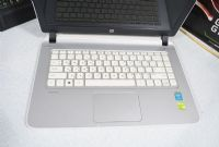 HP Pavilion 14 v001TX i5 Gen4 (1.70 - 2.70 GHz) NVIDIA GeForce 840M (2GB GDDR3)