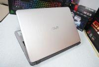 Asus X507U บางเบา i3-7020U การ์ดจอแยก MX130 (2GB GDDR5)