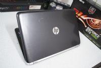 HP Pavilion จอทัช15-n224TX i7-4500U GeForce GT 740M 2G DDR3 (RAM8G)